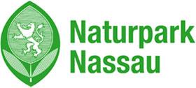 Logo Naturpark Nassau